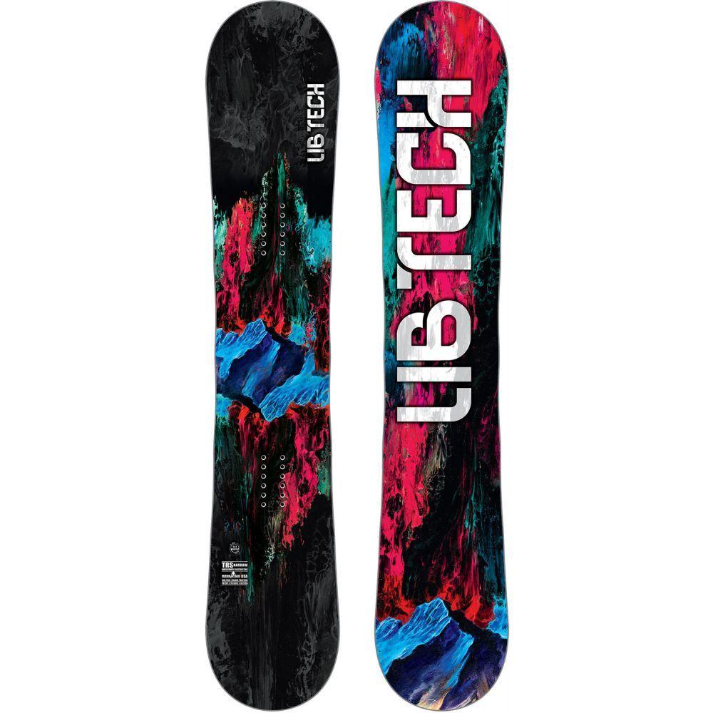 リブテック Lib Tech メンズ スキー・スノーボード ボード・板【TRS HP Snowboard】