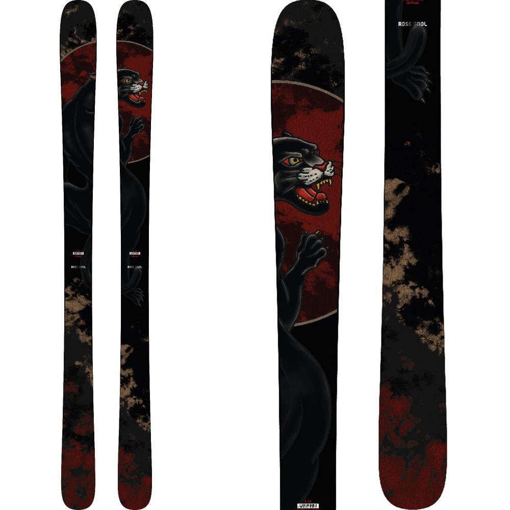 ロシニョール Rossignol メンズ スキー・スノーボード ボード・板【Black Ops 98 Skis】