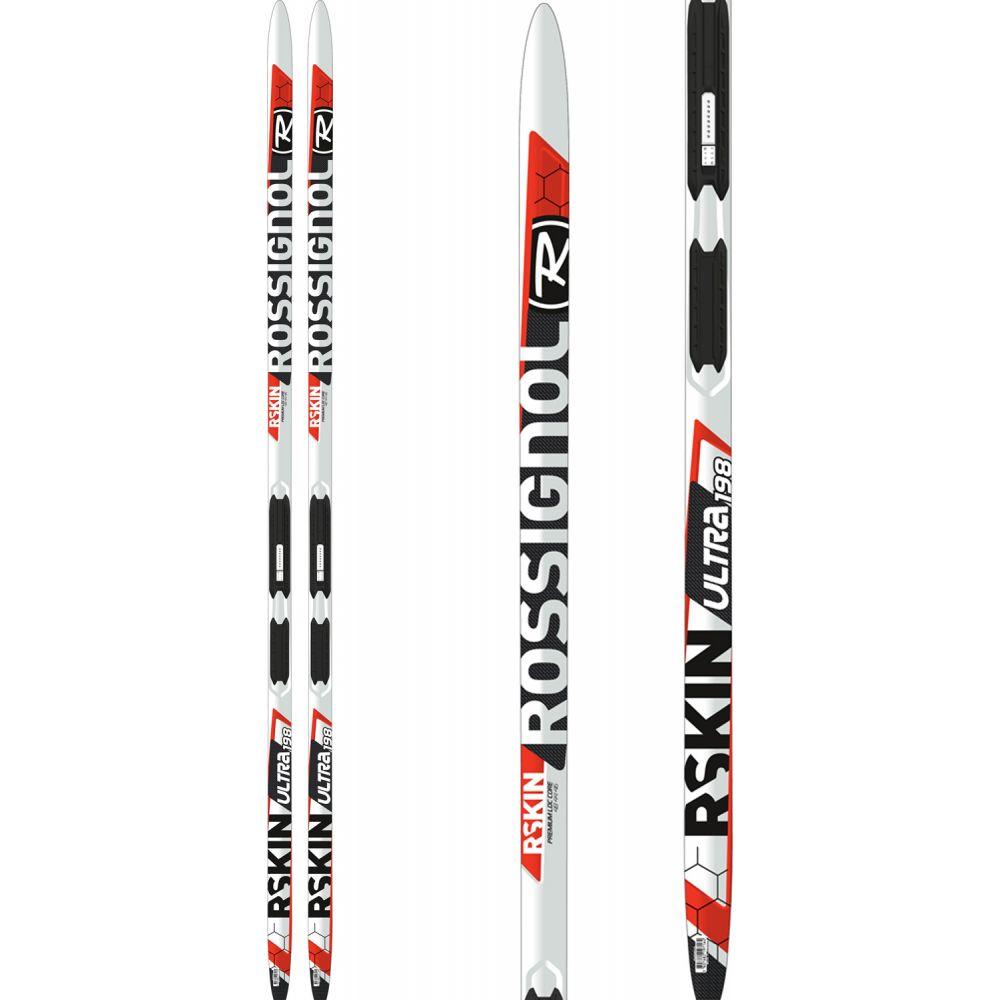 ロシニョール Rossignol メンズ スキー・スノーボード ボード・板【R-Skin Ultra IFP XC Skis】