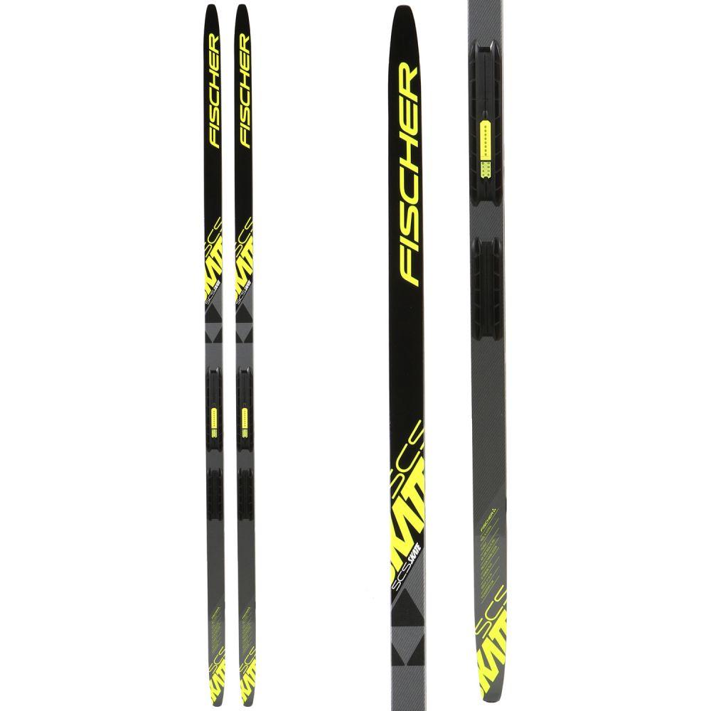 フィッシャー Fischer メンズ スキー・スノーボード ボード・板【SCS Skate IFP XC Skis】