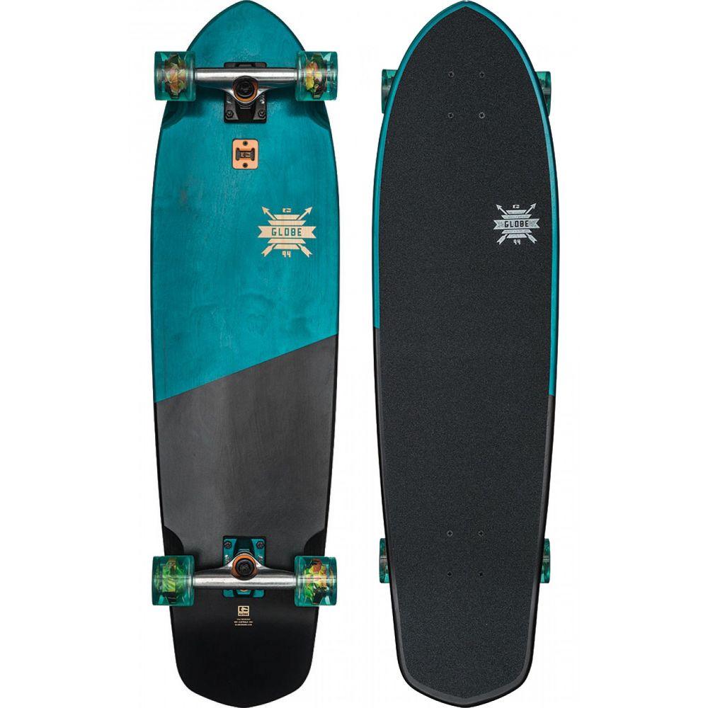 グローブ Globe メンズ スケートボード ボード・板【Blazer XL Cruiser Complete】Blue Tropics