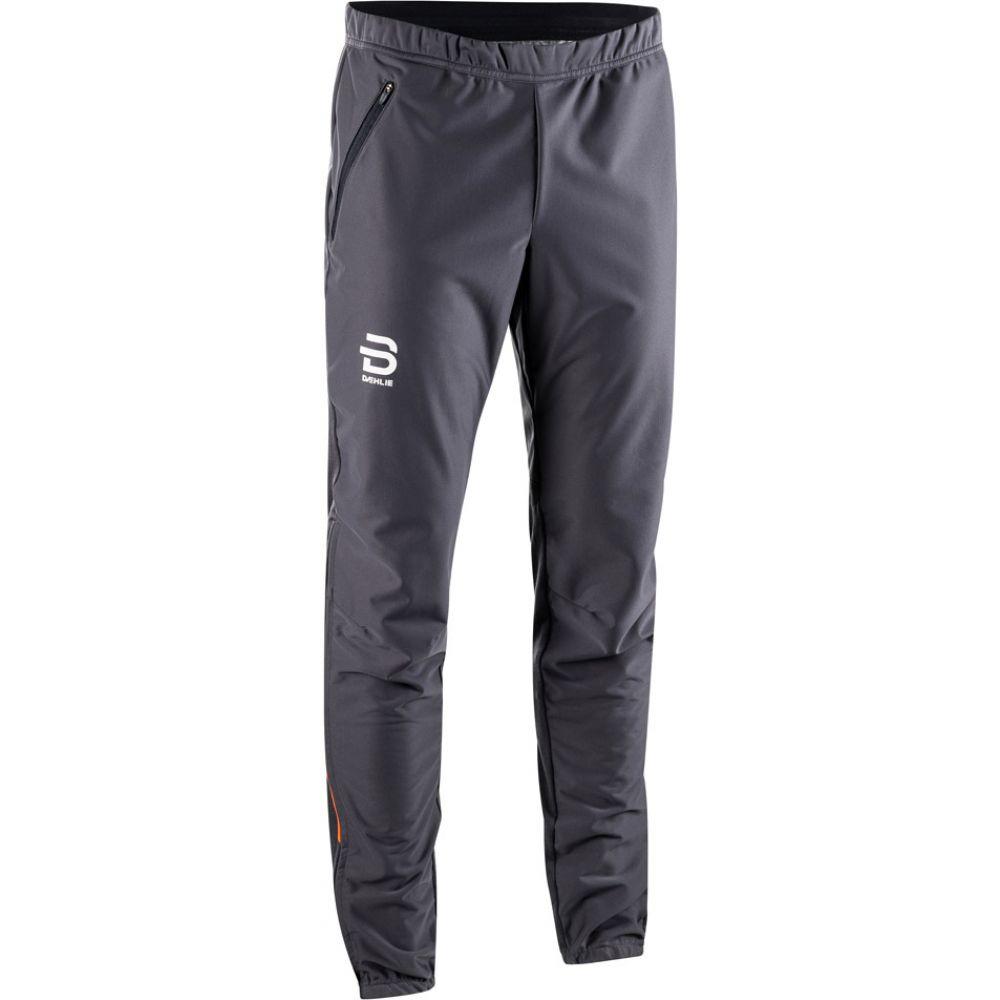 ビョルン ダーリ Bjorn Daehlie メンズ スキー・スノーボード ボトムス・パンツ【Wool XC Ski Pants】Nine Iron