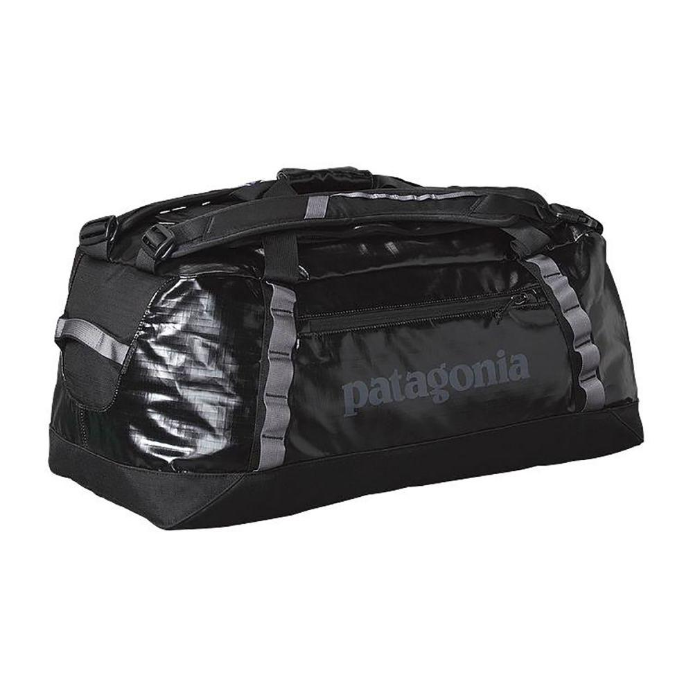 パタゴニア Patagonia メンズ バッグ ボストンバッグ・ダッフルバッグ【Black Hole 60L Duffel Bag】Black