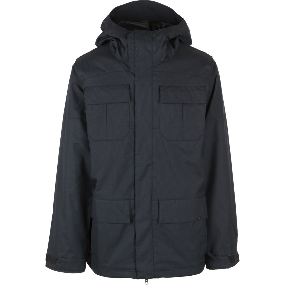 ボルコム Volcom メンズ スキー・スノーボード アウター【Alternate Snowboard Jacket】Black