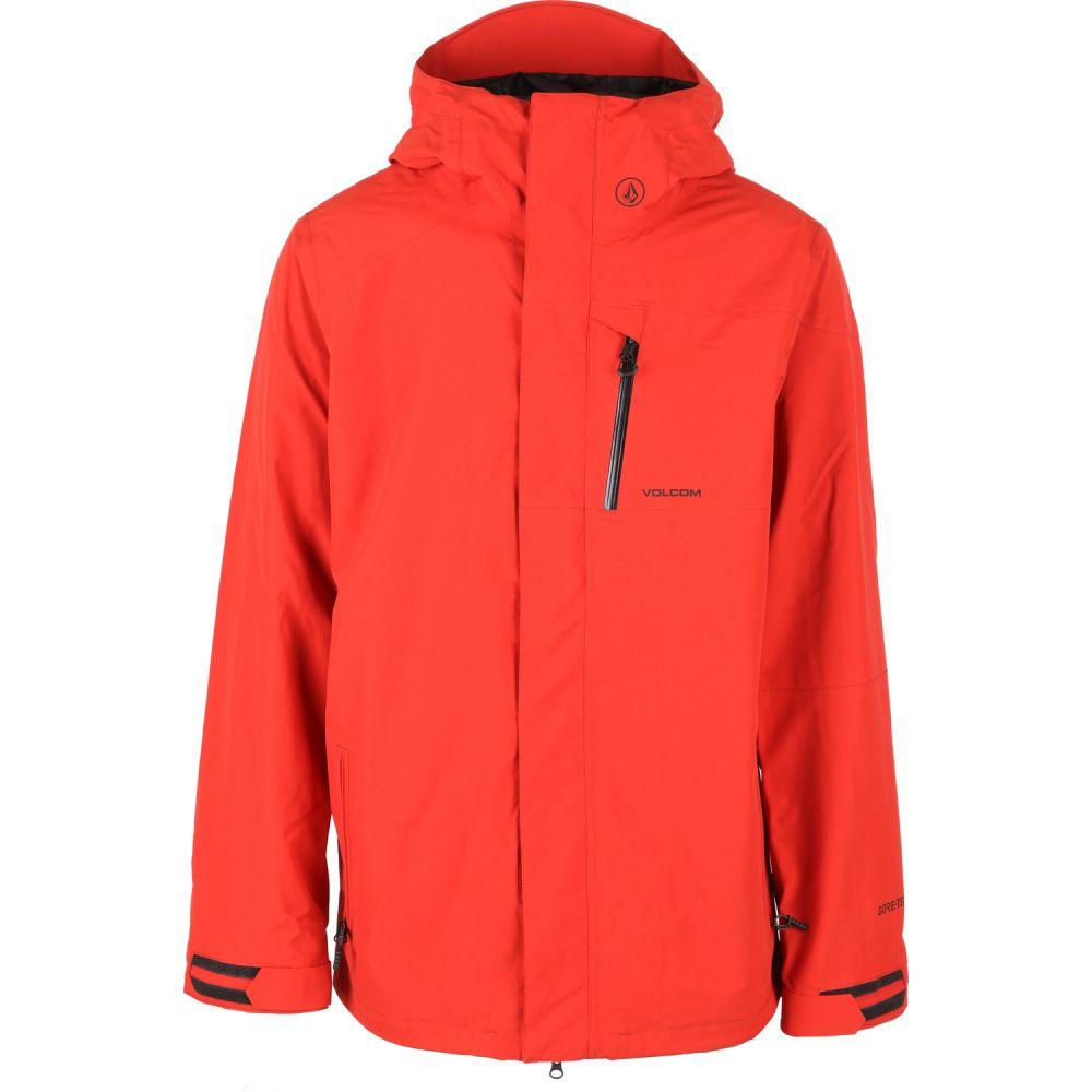 ボルコム Volcom メンズ スキー・スノーボード アウター【M Gore-Tex Snowboard Jacket】Burnt Orange