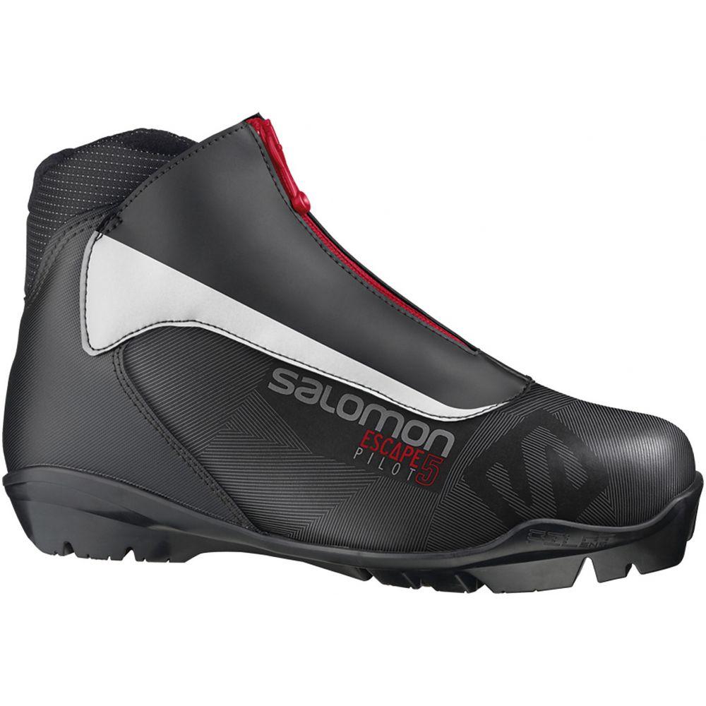 サロモン Salomon メンズ スキー・スノーボード シューズ・靴【Escape 5 Pilot XC Ski Boots】