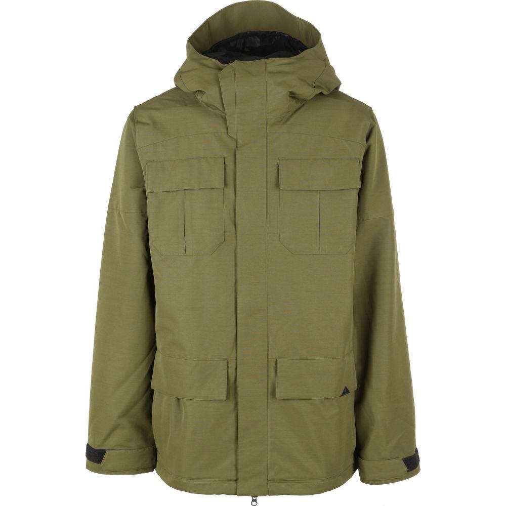 ボルコム Volcom メンズ スキー・スノーボード アウター【Alternate Snowboard Jacket】Military