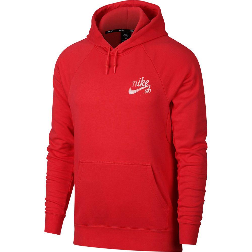ナイキ PO Nike Icon メンズ スキー メンズ・スノーボード トップス【SB Icon PO Hoodie】University Red/White, bussel store:f32eeccf --- wap.acessoverde.com