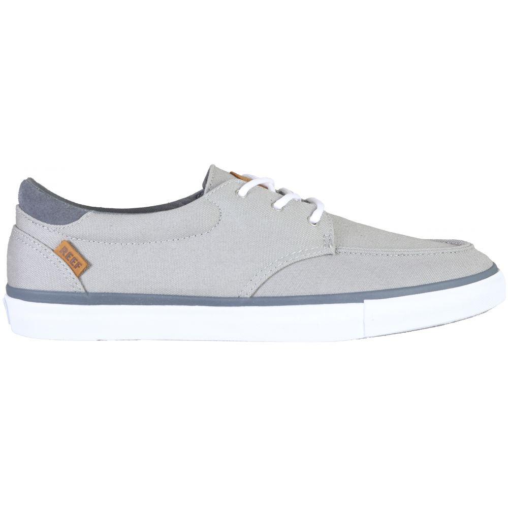 リーフ Reef メンズ シューズ・靴【Deckhand 3 Shoes】Grey/White