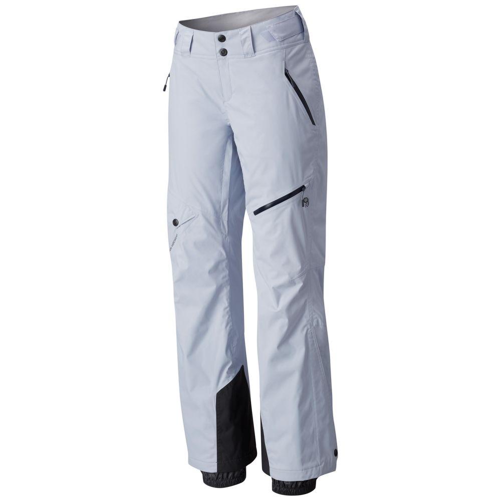 マウンテンハードウェア Mountain Hardwear レディース スキー・スノーボード ボトムス・パンツ【Chute Insulated Short Ski Pants】Atmosfear
