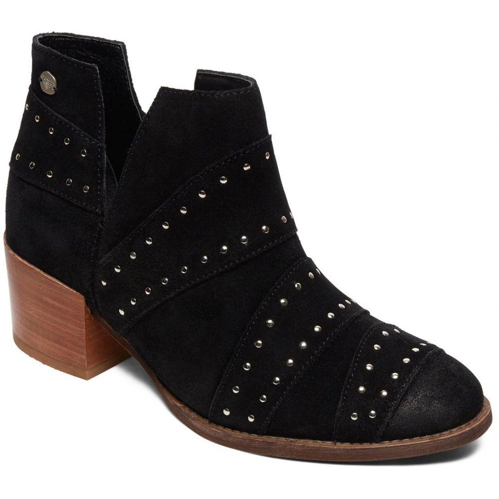 ロキシー Roxy レディース シューズ・靴 ブーツ【Lexie Boots】Black