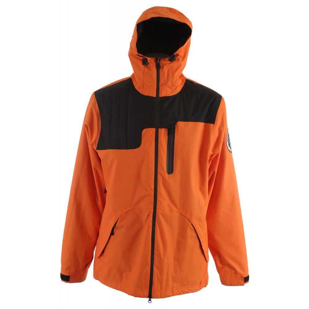 グレネード Grenade メンズ スキー・スノーボード アウター【Astro Snowboard Jacket】Orange