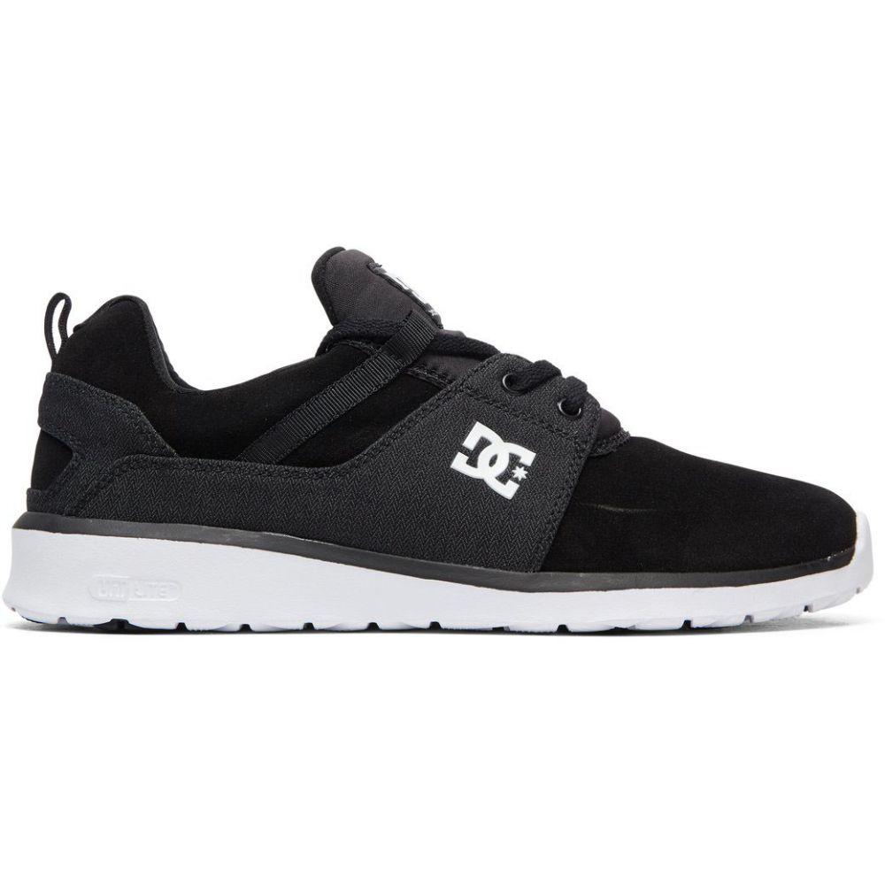 ディーシー DC メンズ シューズ・靴 スニーカー【Heathrow SE Shoes】Black/Battleship/White