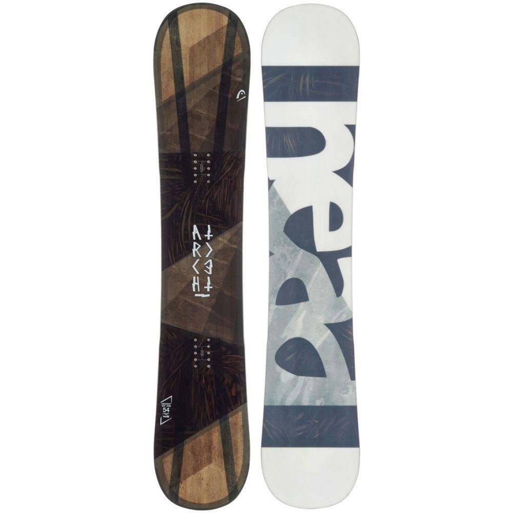 ヘッド Head メンズ スキー・スノーボード ボード・板【Architect Snowboard】