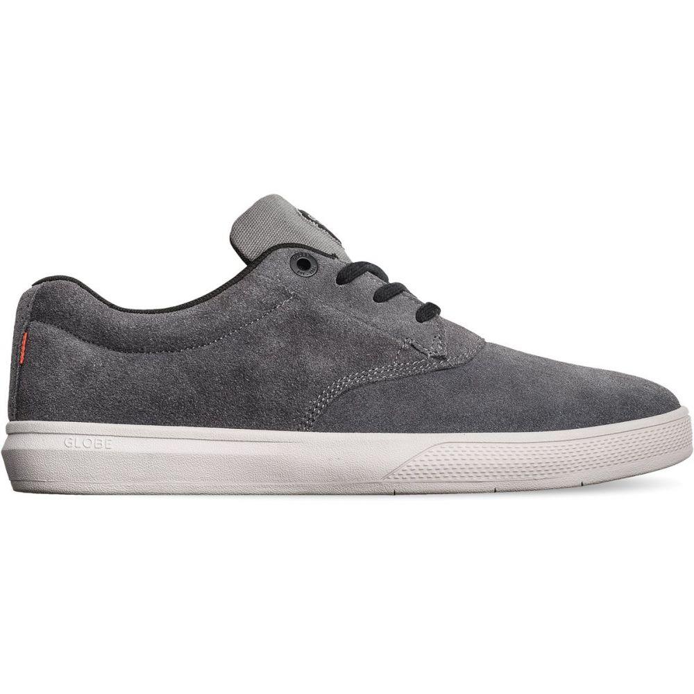 グローブ Globe メンズ スケートボード シューズ・靴【Eagle SG Skate Shoes】Charcoal/Grey