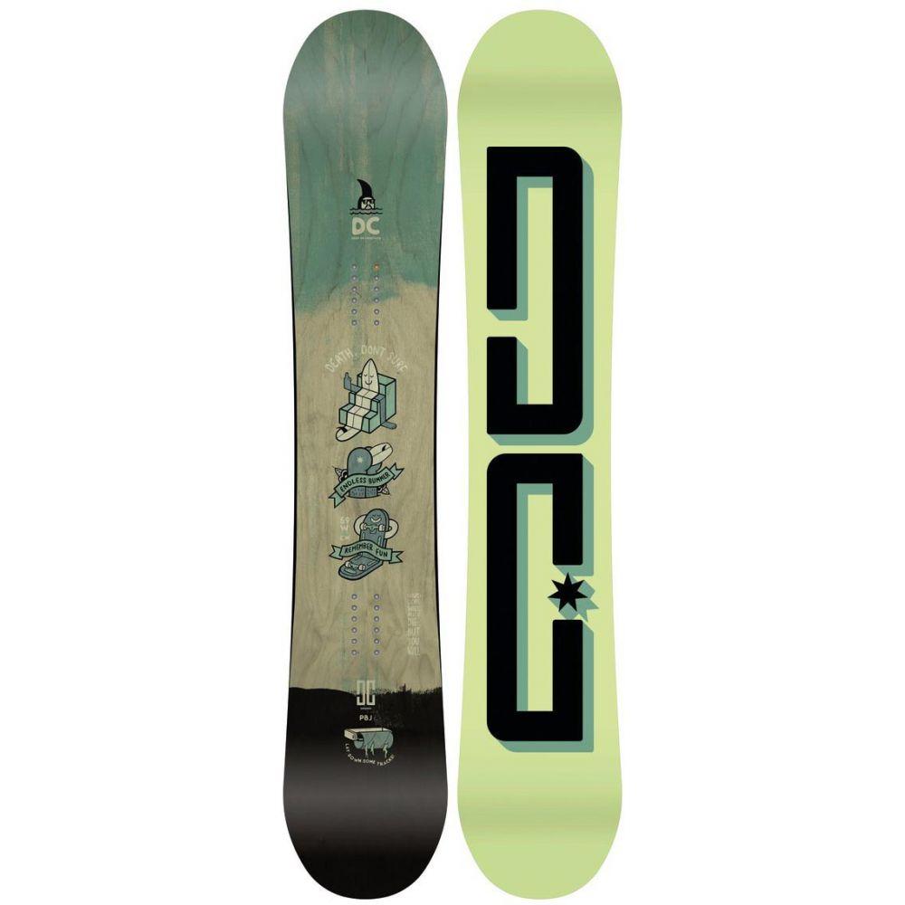 ディーシー DC メンズ スキー・スノーボード ボード・板【PBJ Snowboard】