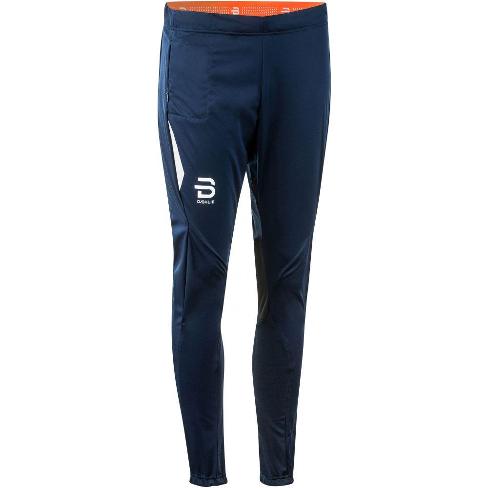 ビョルン ダーリ Bjorn Daehlie レディース スキー・スノーボード ボトムス・パンツ【Pro XC Ski Pants】Navy Blazer