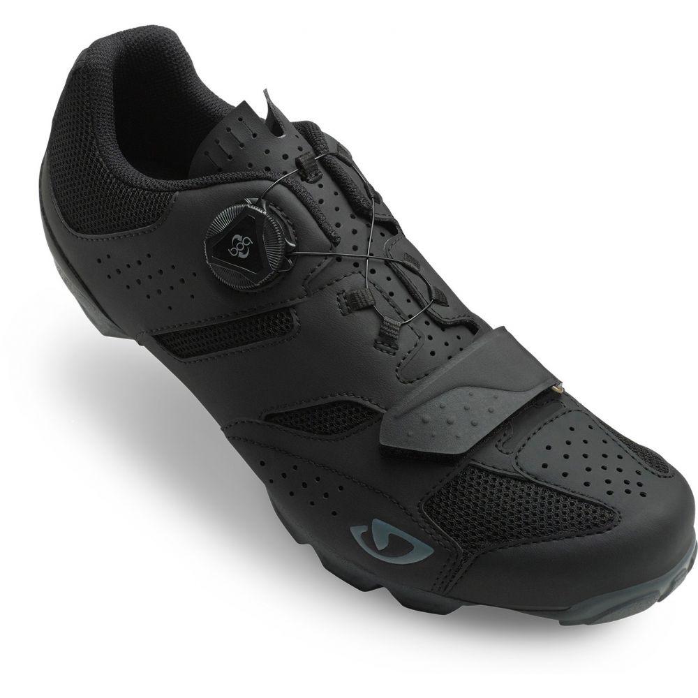 ジロ Giro メンズ 自転車 シューズ・靴【Cylinder HV+ Bike Shoes】Black