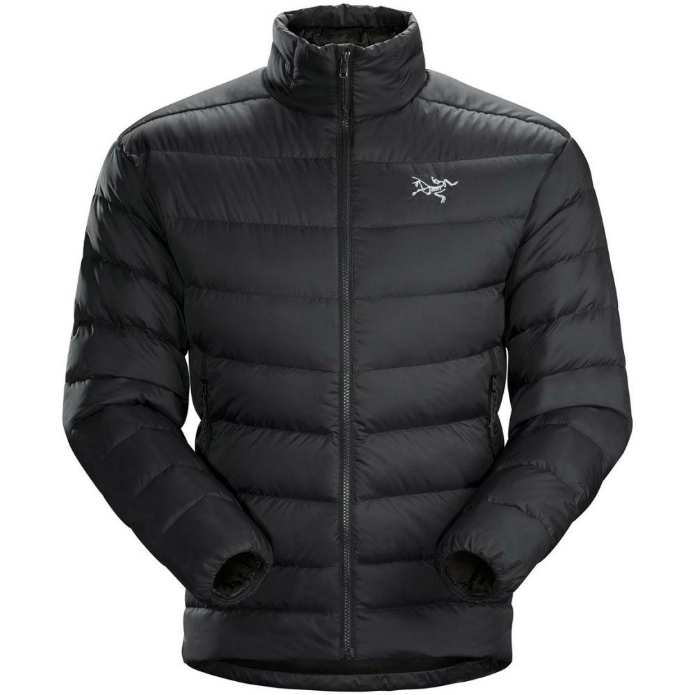 アークテリクス Arc'teryx メンズ スキー・スノーボード アウター【Thorium AR Ski Jacket】Black