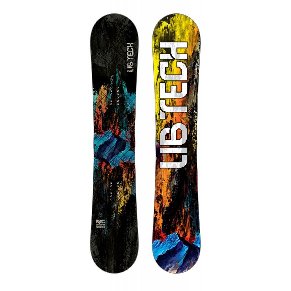 リブテック Lib Tech メンズ スキー・スノーボード ボード・板【TRS FP Snowboard】