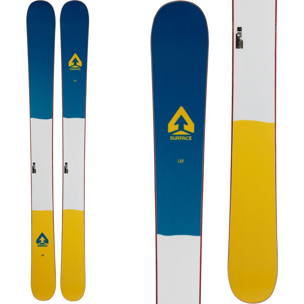 サーフェス Surface メンズ スキー・スノーボード ボード・板【LAB Skis】