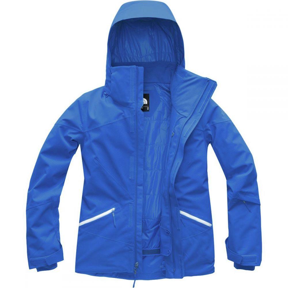 ザ ノースフェイス The North Face レディース スキー・スノーボード アウター【Lenado Ski Jacket】Bomber Blue
