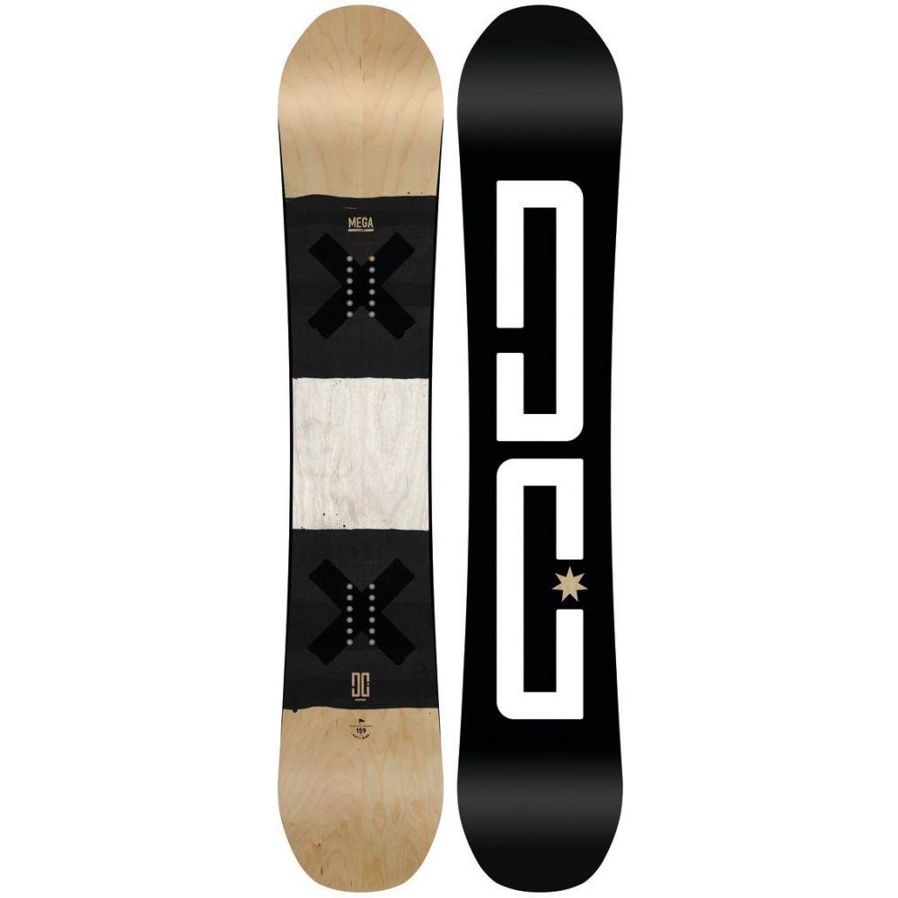 ディーシー DC メンズ スキー・スノーボード ボード・板【Mega Wide Snowboard】