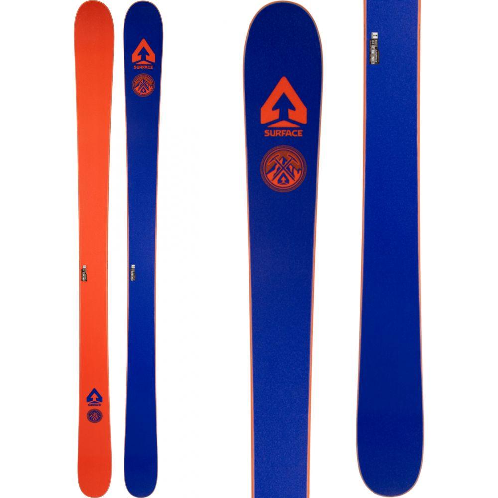 サーフェス Surface メンズ スキー・スノーボード ボード・板【Ruess Skis】