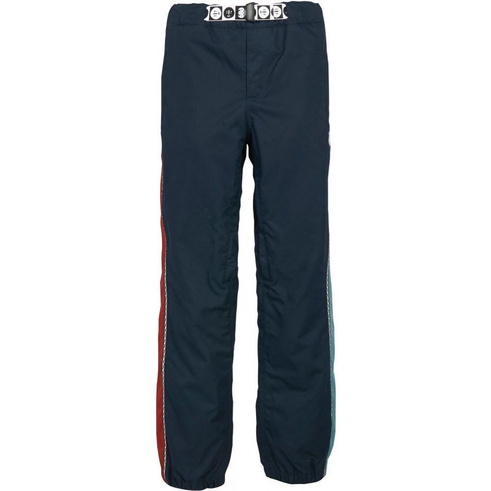 シックス エイト シックス 686 メンズ スキー・スノーボード ボトムス・パンツ【X Forest Bailey Catchit Track Snowboard Pants 2020】Navy
