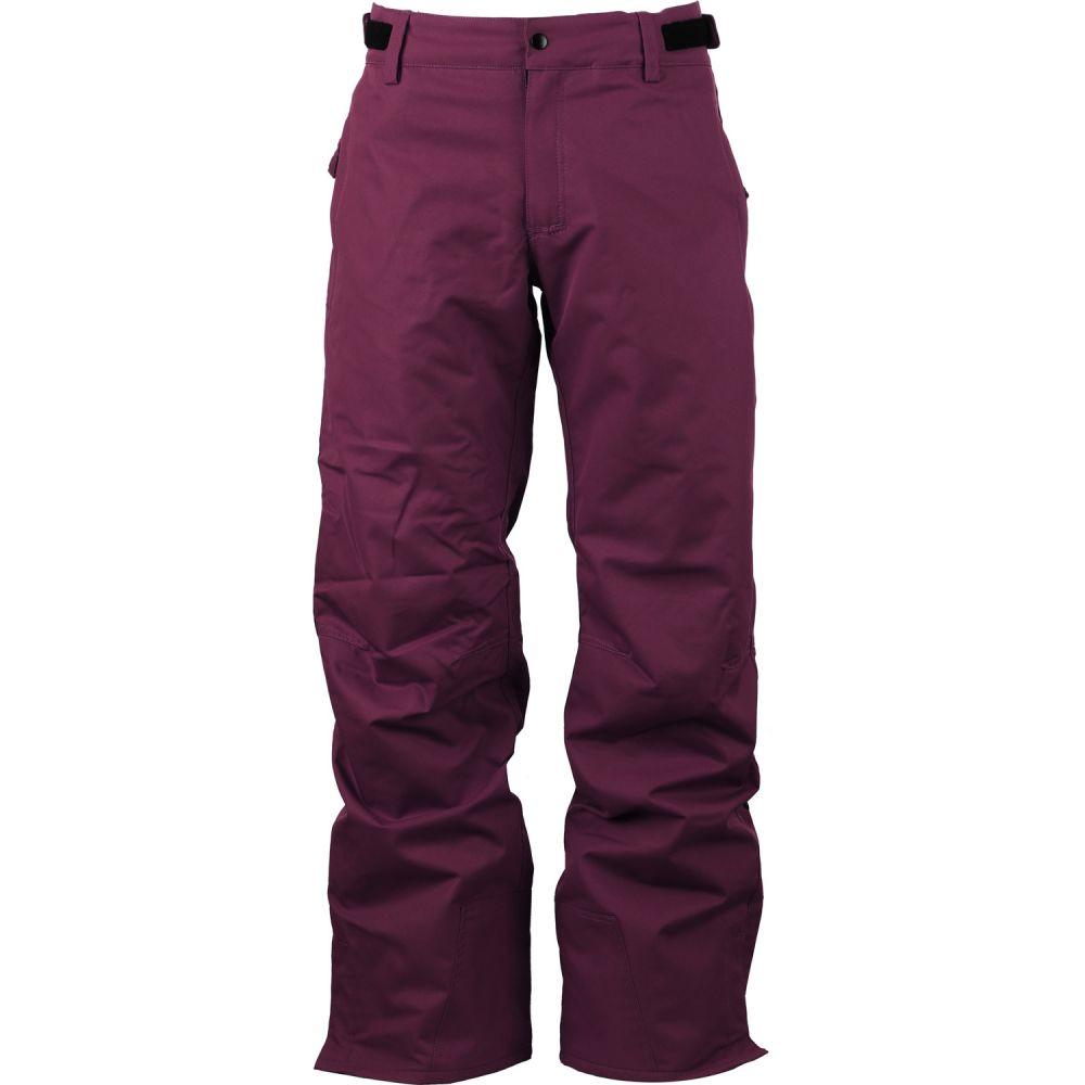 シックス エイト シックス 686 メンズ スキー・スノーボード ボトムス・パンツ【Defender Snowboard Pants 2020】Wine
