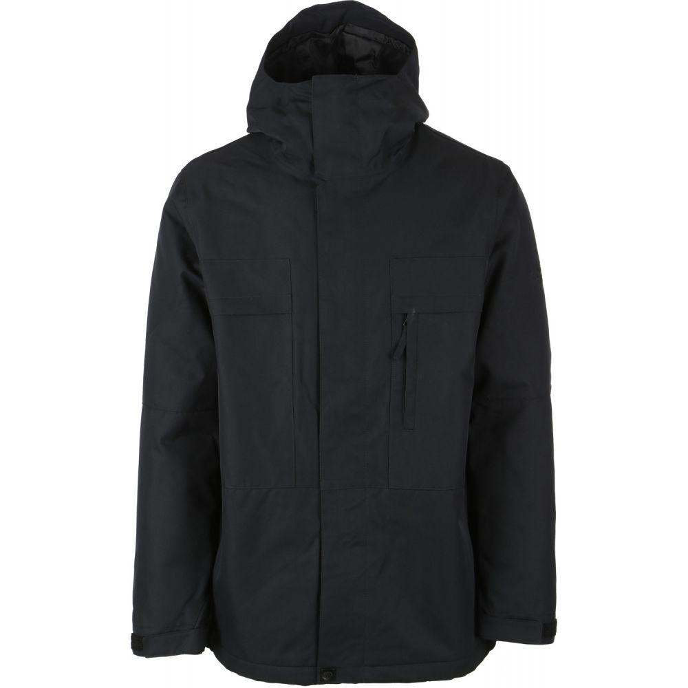 シックス エイト シックス 686 メンズ スキー・スノーボード ジャケット アウター【Ranger Snowboard Jacket 2020】Black