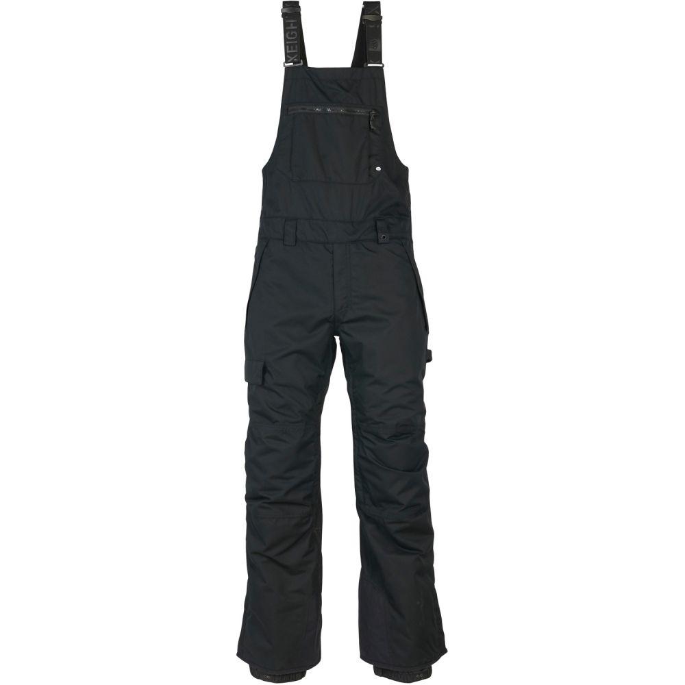 シックス エイト シックス 686 メンズ スキー・スノーボード ビブパンツ ボトムス・パンツ【Hot Lap Insulated Bib Snowboard Pants 2020】Black