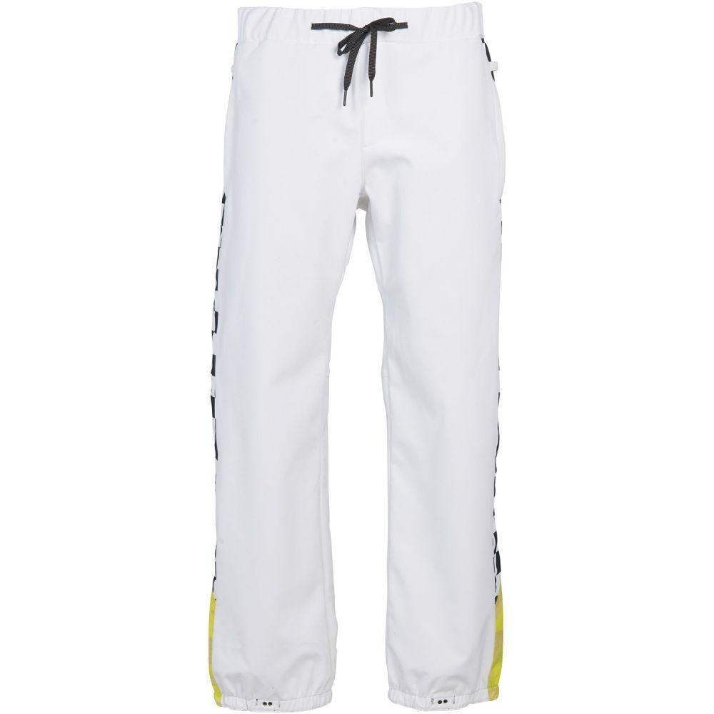 シックス エイト シックス 686 メンズ スキー・スノーボード ボトムス・パンツ【Waterproof Track Snowboard Pants 2020】White