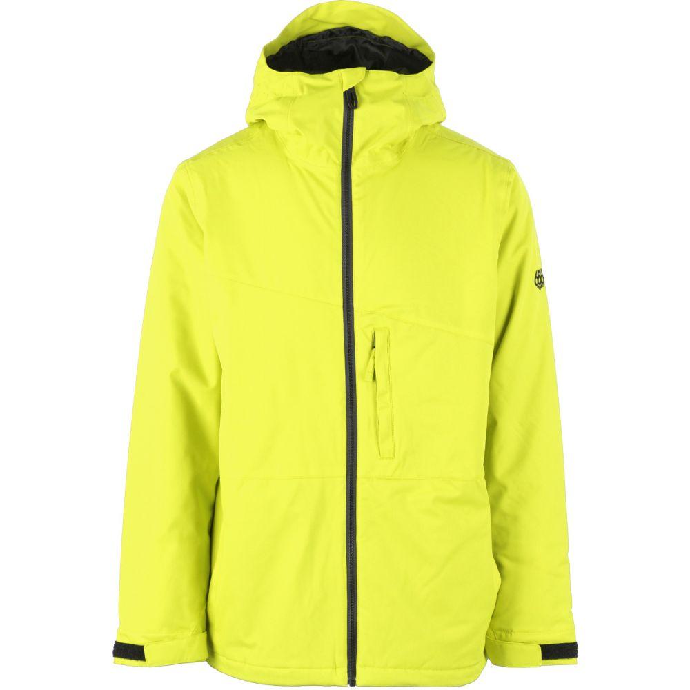 シックス エイト シックス 686 メンズ スキー・スノーボード ジャケット アウター【Prime Snowboard Jacket 2020】Sulphur