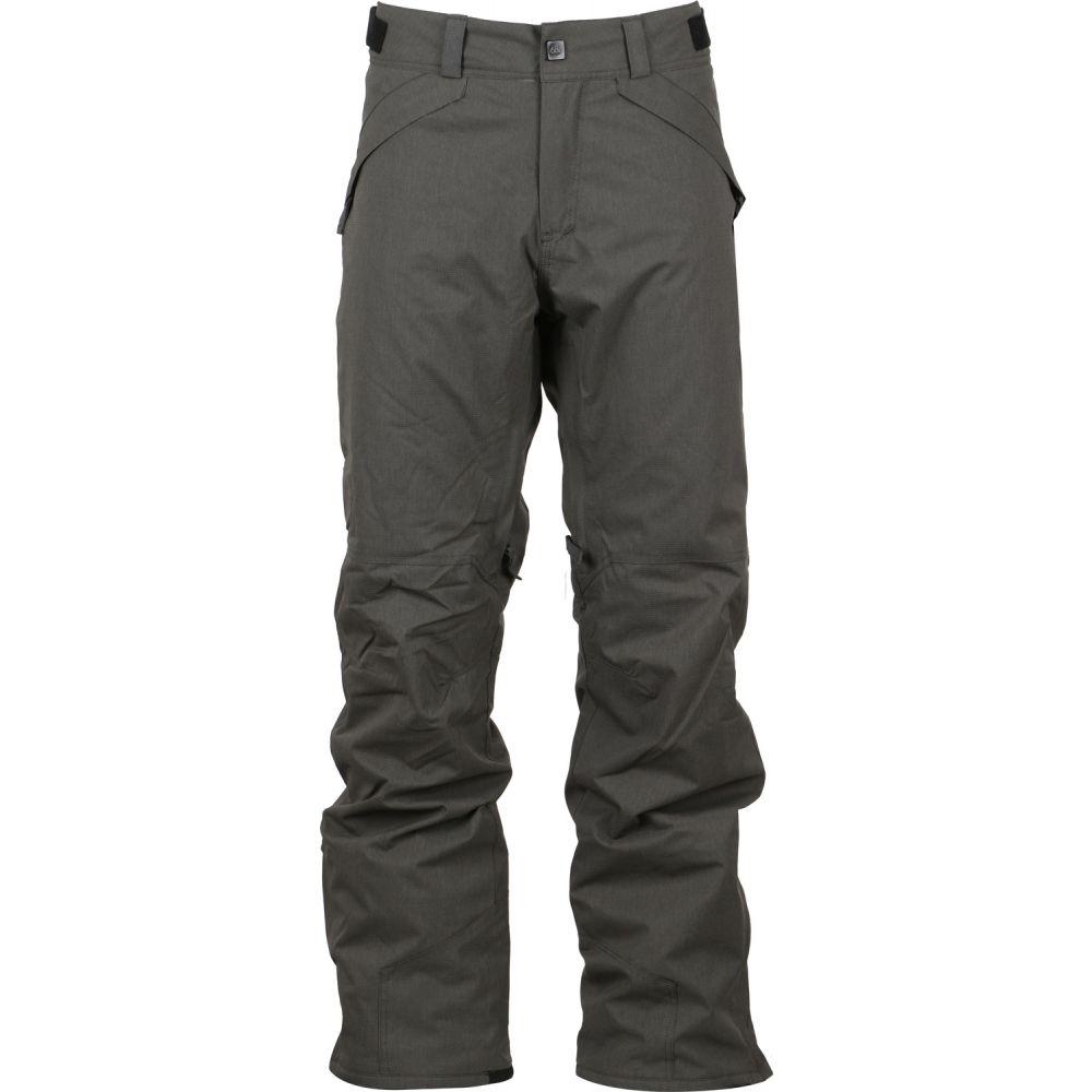 シックス エイト シックス 686 メンズ スキー・スノーボード ボトムス・パンツ【Kaz Snowboard Pants 2020】Charcoal