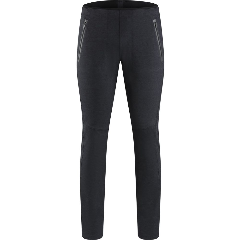 アークテリクス Arc'teryx メンズ スキー・スノーボード ボトムス・パンツ【Cormac XC Ski Pants】Black