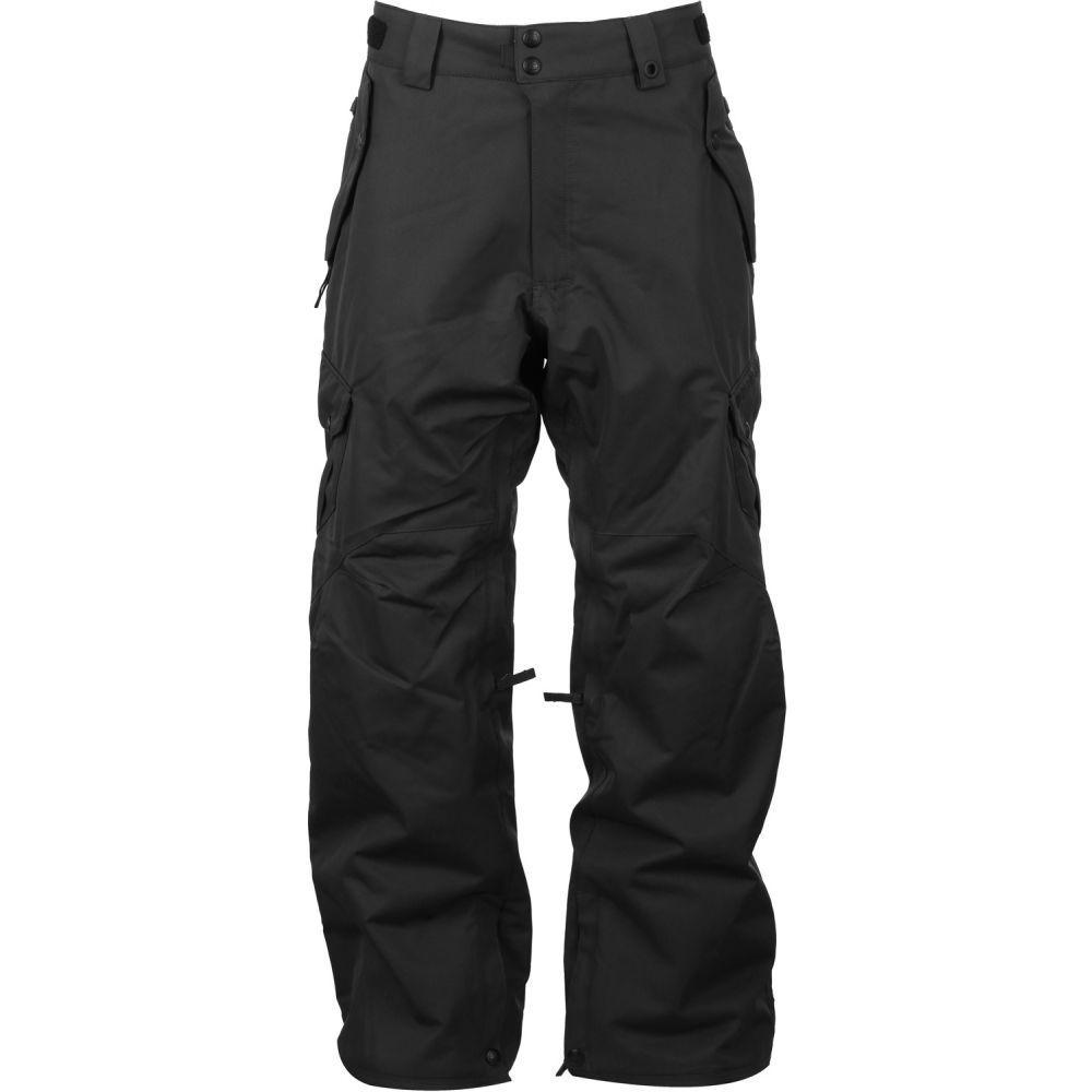 シックス エイト シックス 686 メンズ スキー・スノーボード カーゴ ボトムス・パンツ【Defender Cargo Snowboard Pants 2020】Black Wash Print