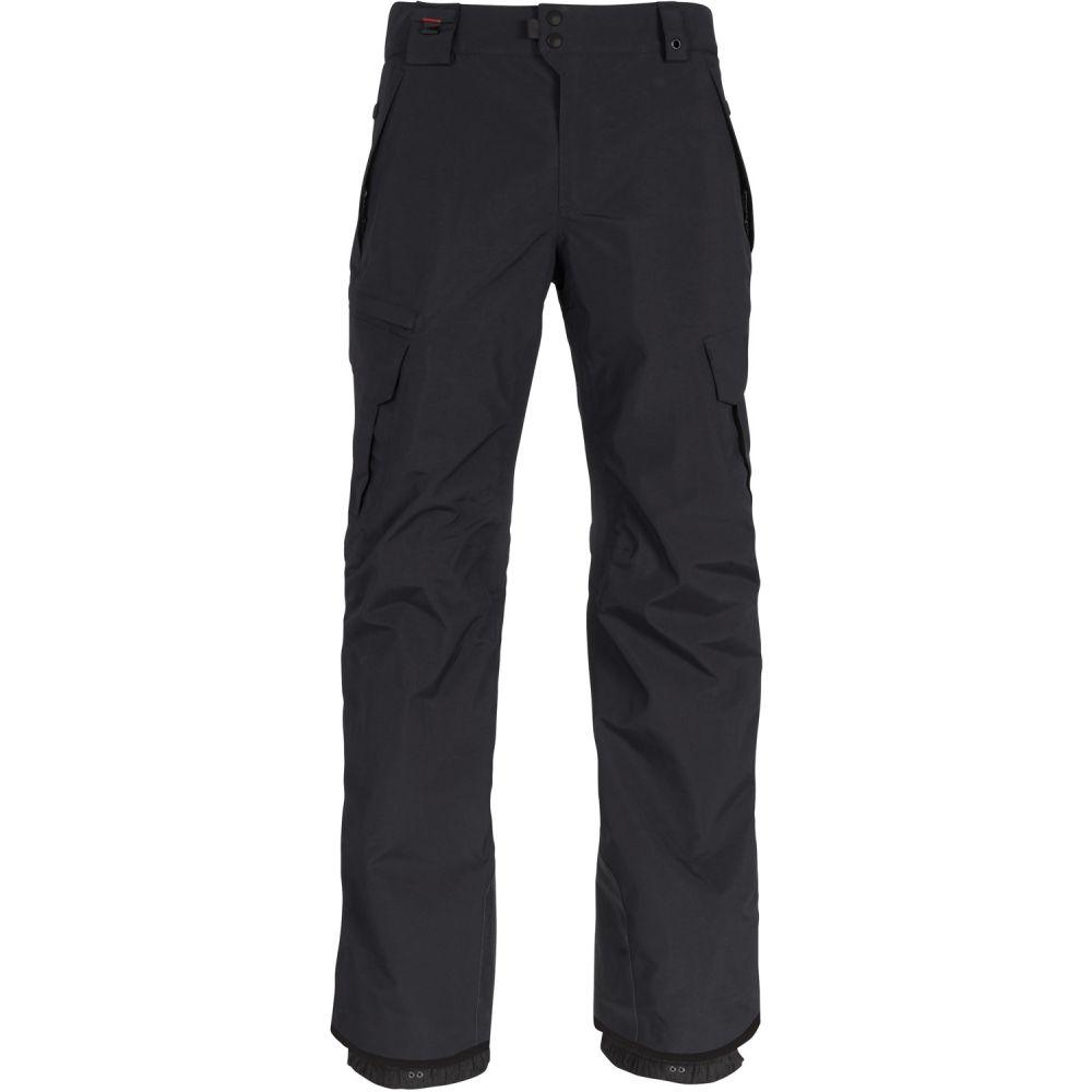 シックス エイト シックス 686 メンズ スキー・スノーボード カーゴ ボトムス・パンツ【Smarty 3-in-1 Cargo Short Snowboard Pants 2020】Black
