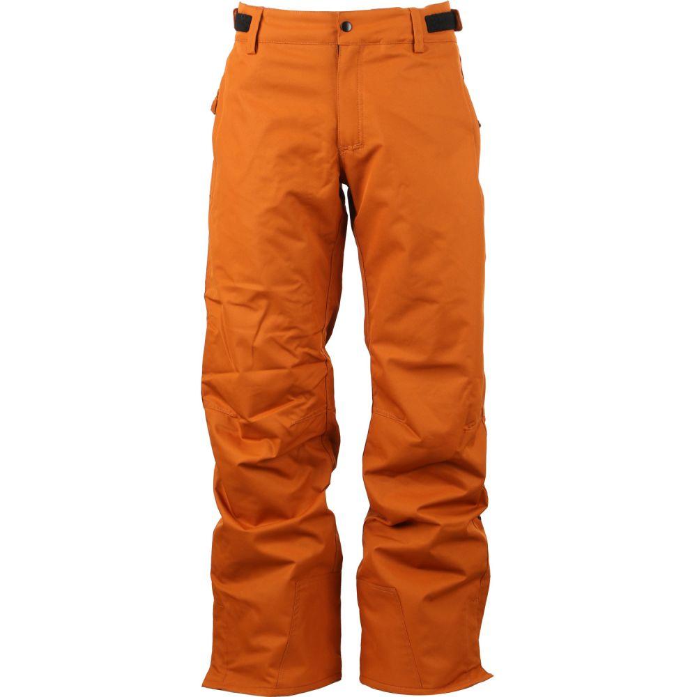 シックス エイト シックス 686 メンズ スキー・スノーボード ボトムス・パンツ【Defender Snowboard Pants 2020】Copper