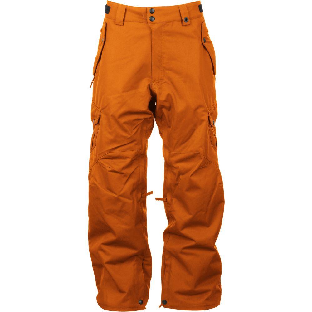シックス エイト シックス 686 メンズ スキー・スノーボード カーゴ ボトムス・パンツ【Defender Cargo Snowboard Pants 2020】Copper