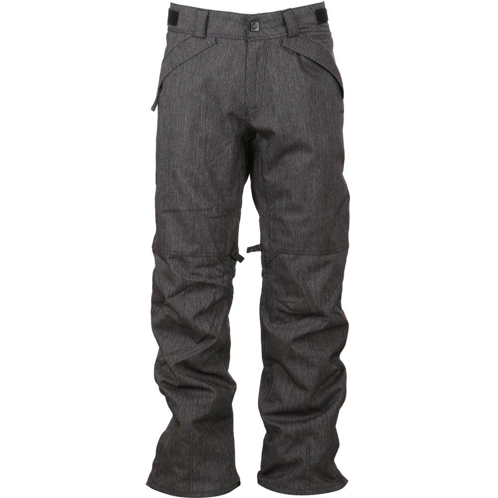 シックス エイト シックス 686 メンズ スキー・スノーボード ボトムス・パンツ【Kaz Snowboard Pants 2020】Black