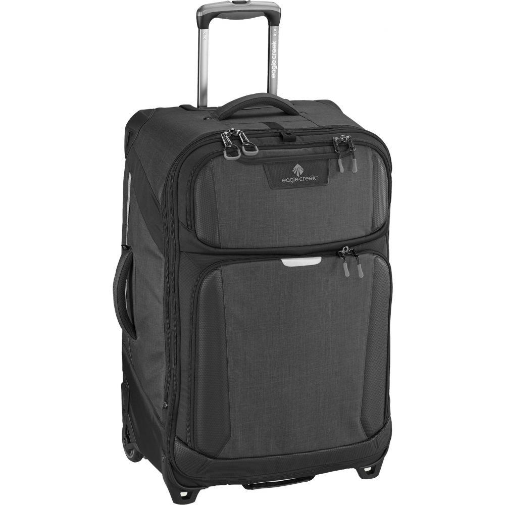 エーグルクリーク Eagle Creek メンズ スーツケース・キャリーバッグ バッグ【Tarmac 29 Travel Bag】Asphalt/Black