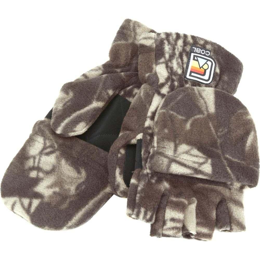 コール Coal メンズ スキー・スノーボード グローブ【Wherever Gloves】Camo