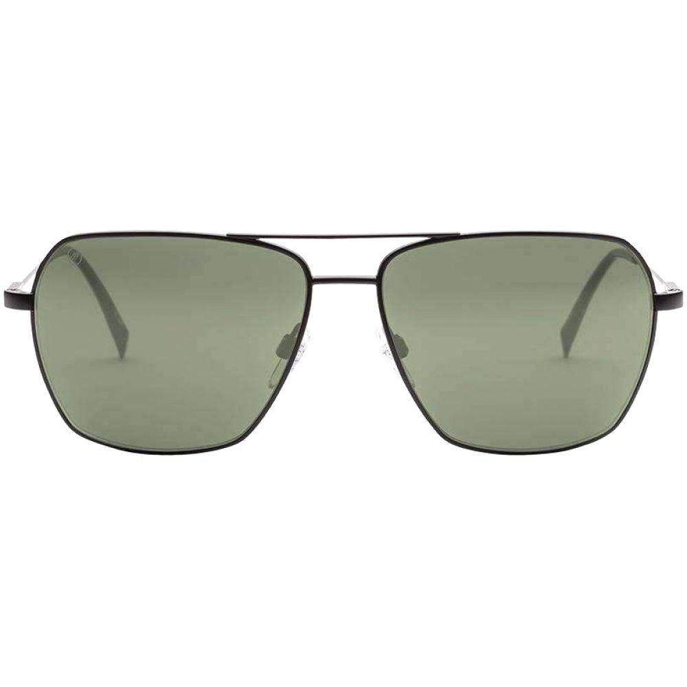 エレクトリック Electric メンズ メガネ・サングラス 【AV2 Sunglasses】Black/OHM Grey Lens