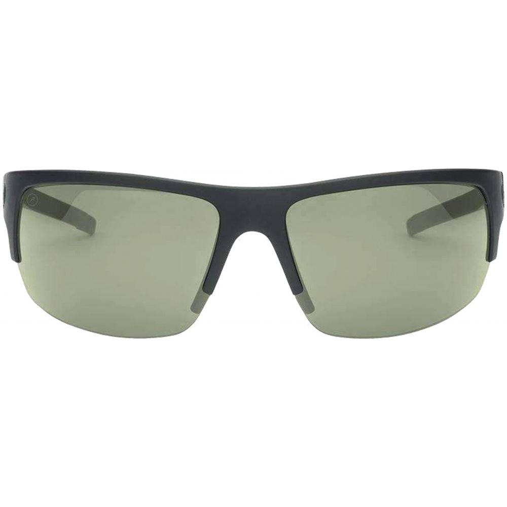 エレクトリック Electric メンズ メガネ・サングラス 【Tech One Pro Sunglasses】Matte Black/OHM Grey Lens