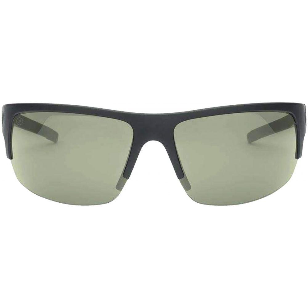 エレクトリック Electric メンズ メガネ・サングラス 【Tech One Pro Polarized Sunglasses】Matte Black/OHM Polarized Grey Lens