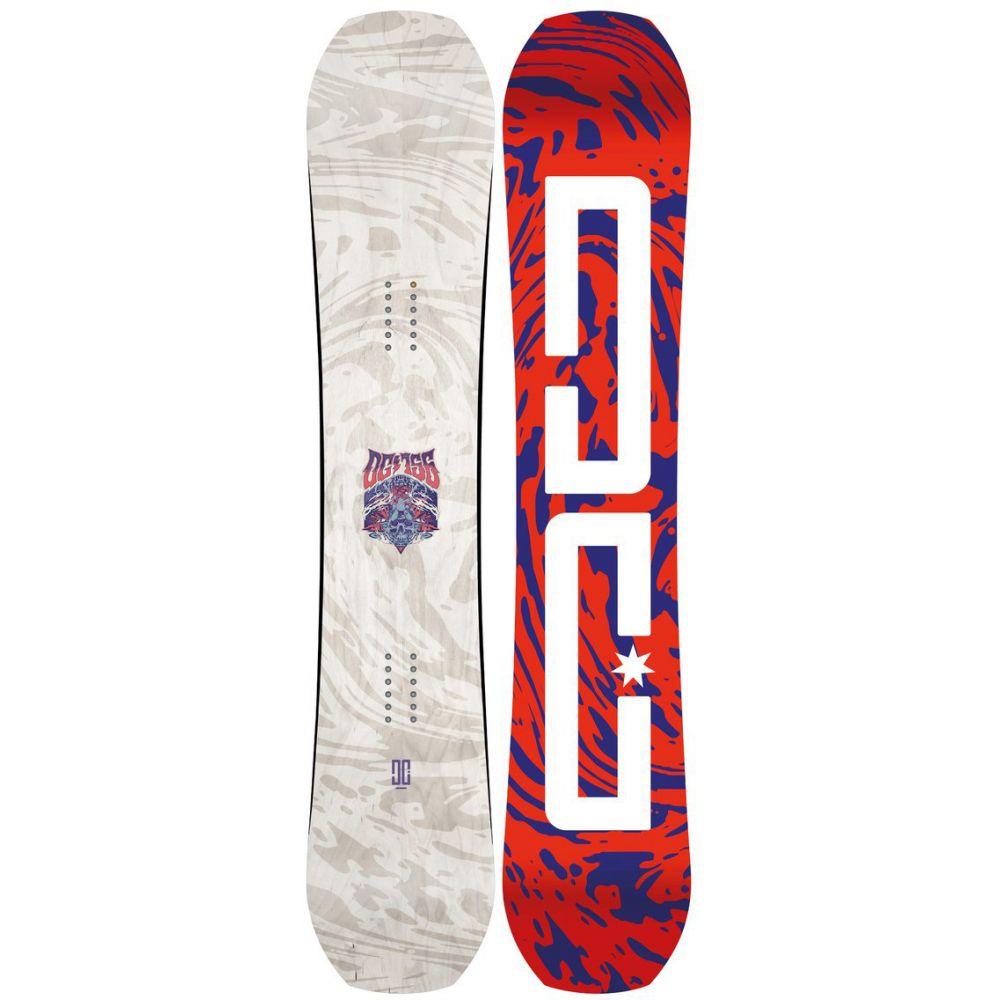 ディーシー DC メンズ スキー・スノーボード ボード・板【The 156 Snowboard 2019】