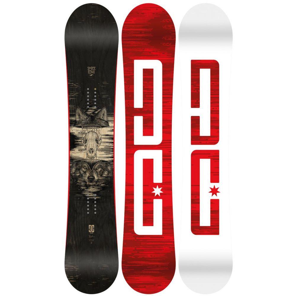 ディーシー DC メンズ スキー・スノーボード ボード・板【Space Echo Snowboard 2019】