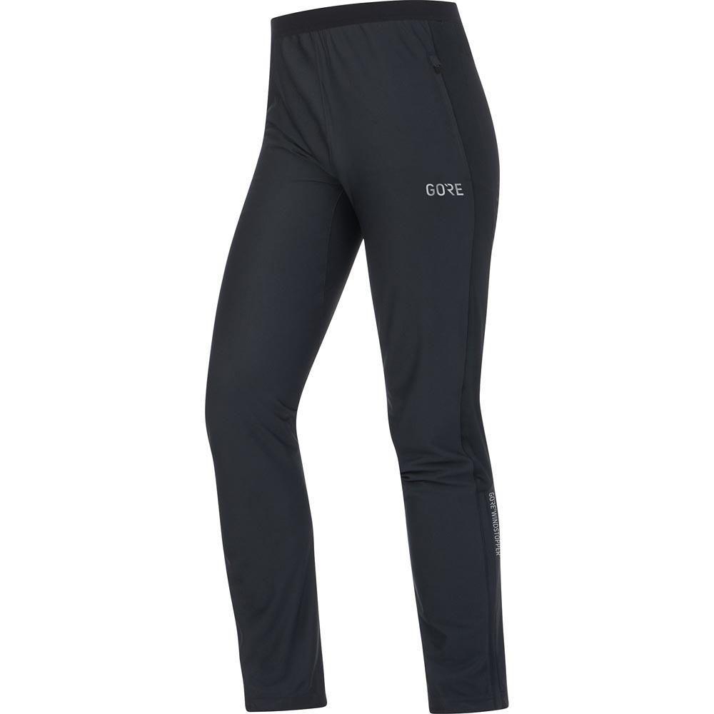ゴア Gore メンズ スキー・スノーボード ボトムス・パンツ【Wear R3 XC Ski Pants】Black
