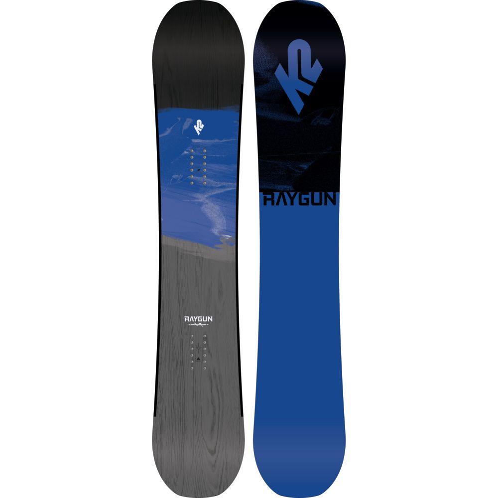 ケーツー K2 メンズ スキー・スノーボード ボード・板【Raygun Snowboard 2020】